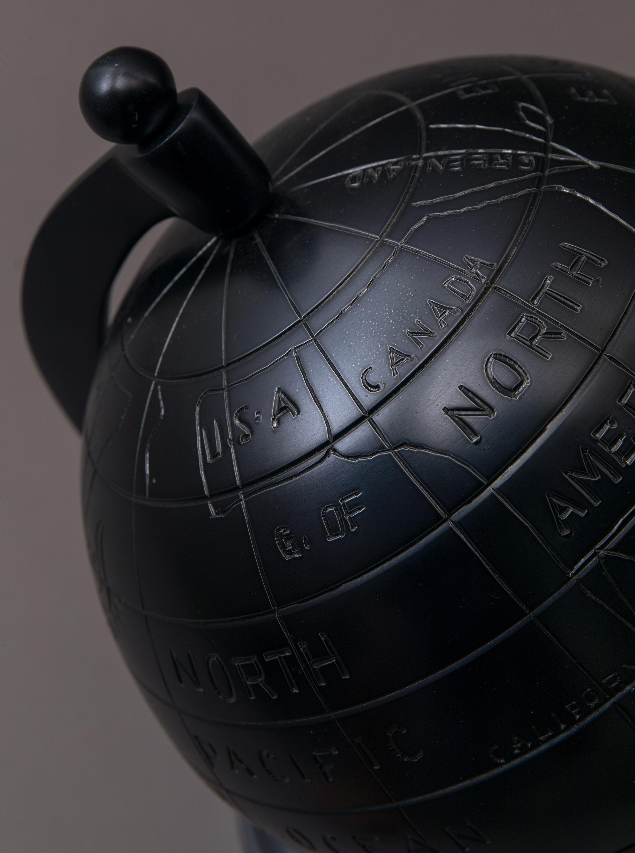Dekorativni Globus Miles S