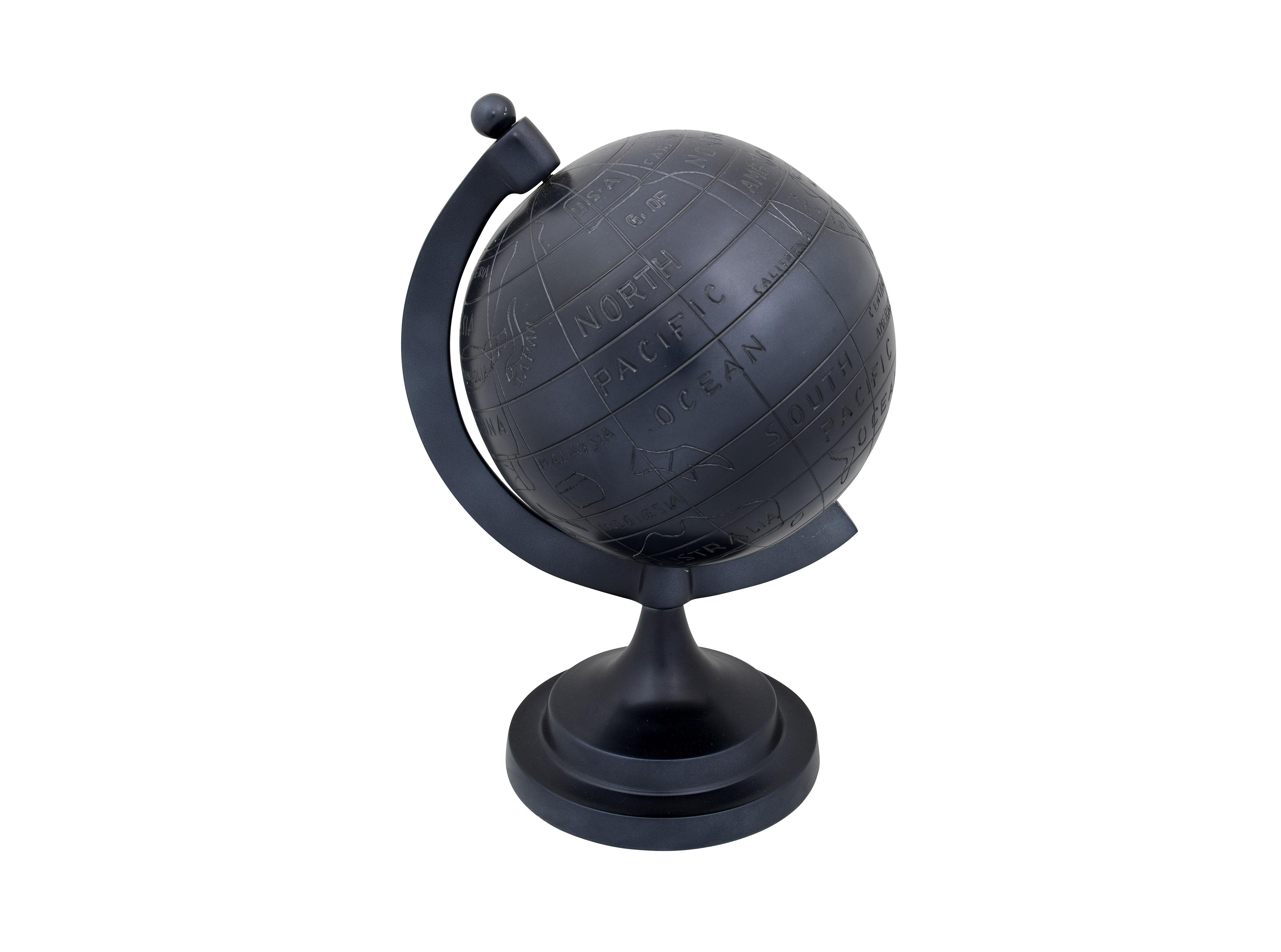 Dekorativni Globus Miles M